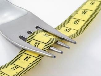 Cum sa eviti ingrasarea dupa ce ai tinut o dieta