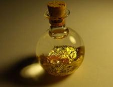 Cum sa extragi aur fara cianura. Secretul solutiei pentru Rosia Montana
