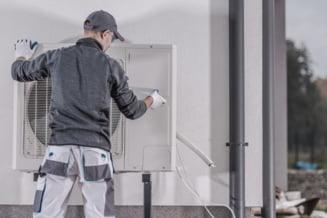 Cum sa facem o pompa de caldura sa fie mai eficienta?