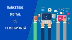 Cum sa faci Marketing Digital de Performanta?