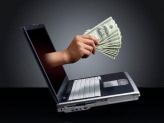 sugerează unde să faci bani pe internet