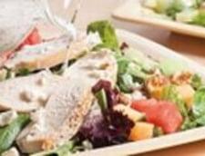 Cum sa gatesti o salata sanatoasa