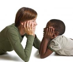 Cum sa-i vorbiti copilului despre adoptie