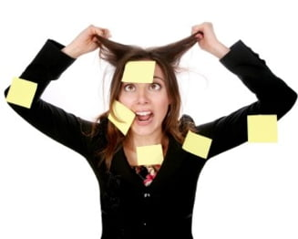 Cum sa iti calculezi singur nivelul de stres