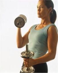Cum sa iti intaresti musculatura