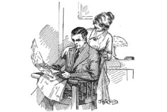 Cum sa iti pastrezi barbatul - sfaturi de pe vremea bunicii