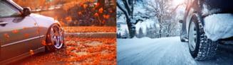 Cum sa iti pregatesti corespunzator automobilul pentru sezonul rece