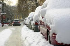Cum sa ne pregatim corect masina pentru iarna?
