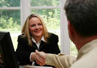 Cum sa negociezi un salariu bun in plina criza financiara