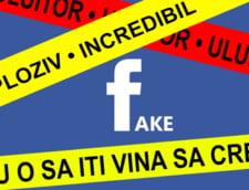 Cum sa nu te mai minta nimeni pe Facebook. Ghid de evitat tepe cu subiecte incredibile