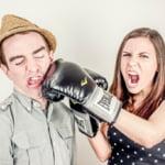 Cum sa reactionezi la cuvinte dureroase sau jigniri in fata copiilor