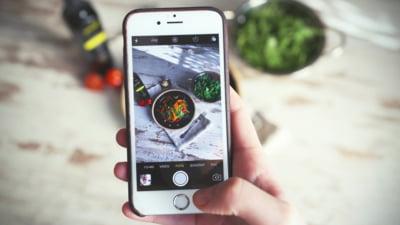 Cum sa realizezi fotografii culinare pentru restaurantul tau