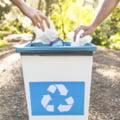 Cum sa reciclam pentru un mediu sanatos