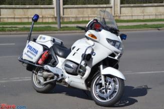 Cum sa scapi de amenzile de viteza: Radarul pistol al Politiei Rutiere, invins in instanta