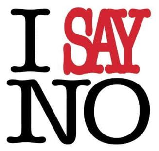 Cum sa spui Nu!