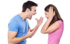 Cum sa te comporti cu un partener coleric