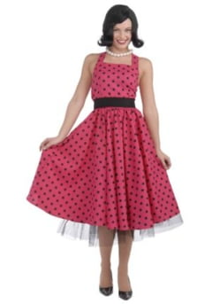 Cum sa te imbraci in stilul anilor '50
