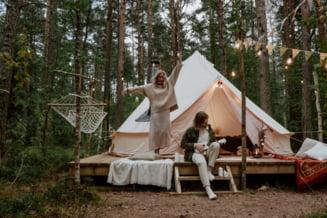 Cum sa te pregatesti pentru camping! Planificarea vacantei si lucrurile de care ai nevoie