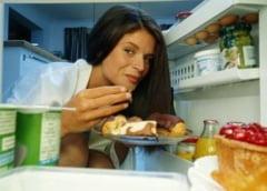 Cum sa-ti aranjezi mancarea in frigider pentru a ramane sanatos