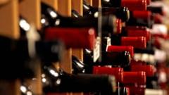 Cum sa-ti faci propria colectie de vinuri