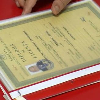 Cum sa-ti iei diploma controversata de la Spiru Haret - Sfatul avocatului