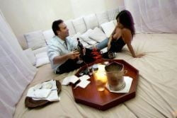 Cum sa-ti seduci partenerul de la prima intalnire