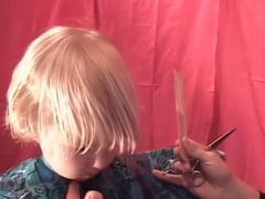 Cum sa-ti tunzi copilul pentru a fi si el la moda