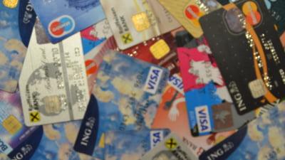 Cum sa utilizezi cardul de credit eficient