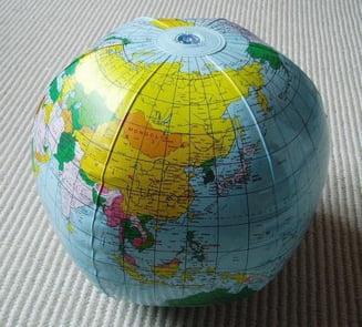 Cum sa zbori in jurul lumii la pretul unui sejur in Europa