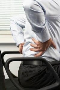 Cum scapi de durerea de spate
