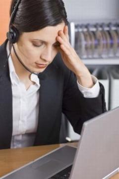 Cum scapi natural de migrenele provocate de sinuzita