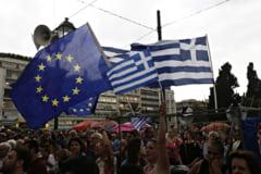 Cum schimba Grecia viitorul Europei