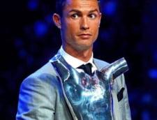 Cum se apara Cristiano Ronaldo la tribunal: Eu nu stiu, am numai 6 clase!