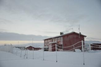 Cum se apara Norvegia de migranti: Ridica un gard de otel la granita cu Rusia