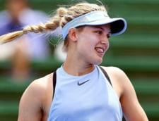 Cum se apara organizatorii de la US Open in procesul de milioane intentat de Eugenie Bouchard