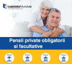Cum se calculeaza pensiile in Romania si sfaturi pentru angajati