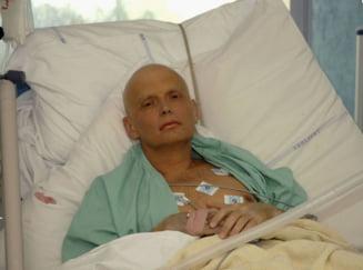 Cum se folosea MI6 de Litvinenko, spionul KGB asasinat la Londra