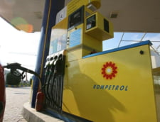 Cum se joaca Rompetrol de-a ieftinirea carburantilor