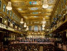 Cum se petrece de Anul Nou la Viena