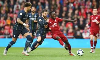 Cum se poate ajunge in Premier League la un baraj intre Liverpool si Manchester City, dupa o ultima etapa nebuna