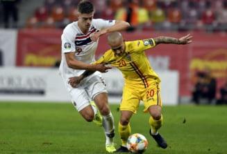 Cum se poate califica Romania la EURO 2020: Toate scenariile care ne pot duce la turneul final