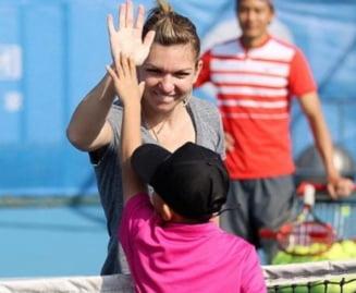 Cum se poate califica Simona Halep in semifinalele Turneului Campioanelor: Scenariile prezentate de WTA