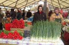 Cum se pot obtine atestatele de producator agricol si carnetele de comercializare
