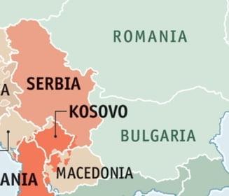 Cum se pozitioneaza Romania fata de amenintarile militare dintre Serbia si Kosovo