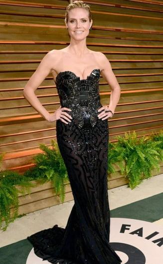 """Cum se recicleaza iubitii la Hollywood: Heidi Klum, relatie cu """"fostul"""" lui Demi Moore (Foto)"""
