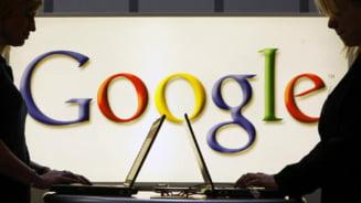 """Cum se recruteaza """"geniile"""" de la Google"""