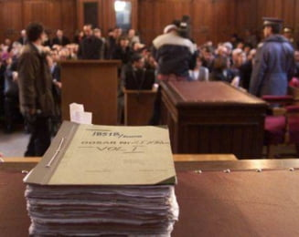 Cum se scuza judecatorii absenti din CSM, care au amanat numirea lui Pivniceru