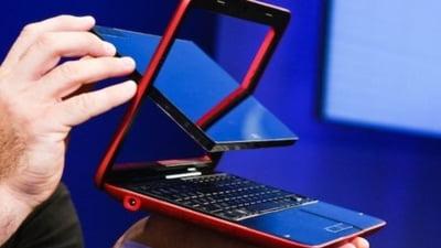 Cum se transforma laptop-ul in iPad