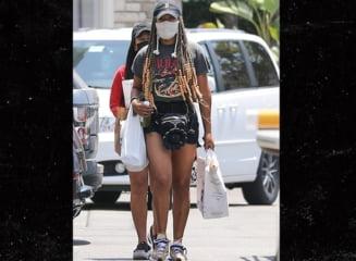 Cum se trateaza Naomi Osaka de depresie: primul lucru pe care l-a facut dupa ce s-a retras de la Wimbledon