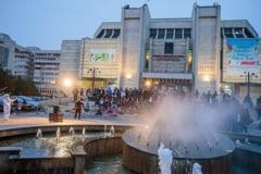 Cum se va desfasura Festivalul International de Teatru Pentru Publicul Tanar